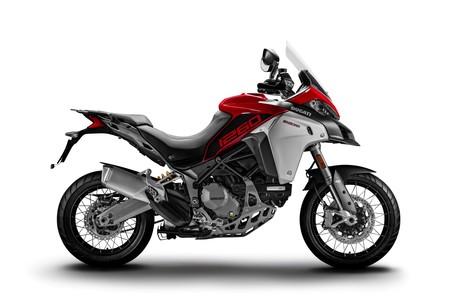 Ducati Multistrada 1260 Enduro 2019 3