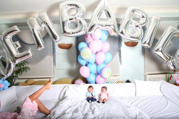 Foto de ¿Quieres hacerle un <em>twitter-book</em> a tus hijos? Mariah Carey y Nick Cannon te enseñan (5/5)
