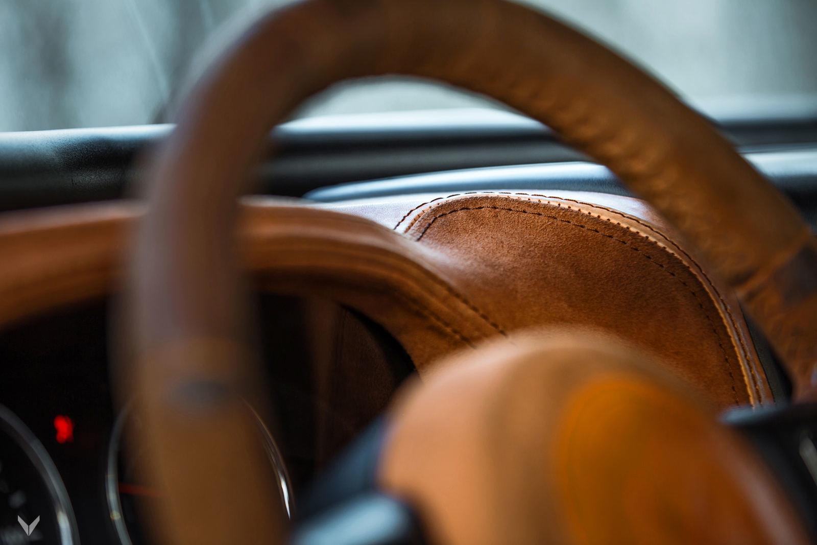Foto de Jeep Wrangler Hunting Unlimited by Vilner (1/13)