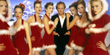 Nighy Love Actually