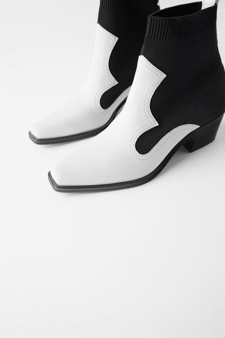 Botas Cowboy Zara 14