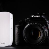 Case Remote, el dispositivo para controlar tu cámara y ver tus fotos en tiempo real