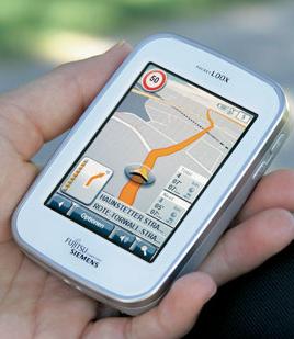 Lanzado MobileNavigator 6 para PDA y móviles