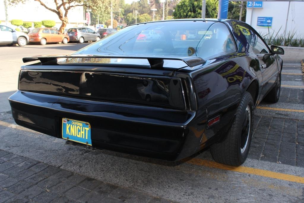 Foto de El Auto Increíble a la mexicana (9/11)