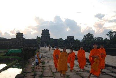 Camboya: Entradas y horarios para visitar los templos de Angkor