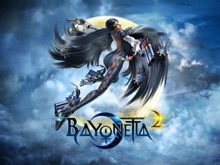 'Bayonetta 2': primer contacto