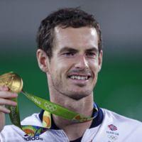 Esta es la respuesta de Andy Murray que se ha ganado la medalla de oro a la igualdad en el deporte