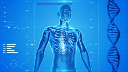 Un algoritmo matemático, clave para prevenir el cáncer de pulmón