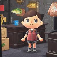 Esta recreación de los lugares más míticos de Resident Evil en Animal Crossing: New Horizons es para quitarse el sombrero