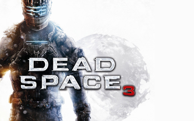 Dead Space 3 Game Wide