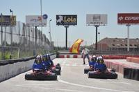 El Circuito del Jarama ya tiene su karting y otras actividades