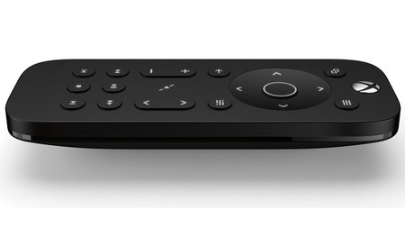 Microsoft presenta oficialmente su mando multimedia para Xbox One