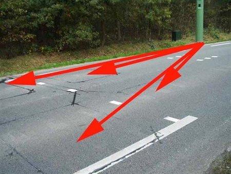 Los nuevos radares instalados en Holanda no detectan las motos más nuevas