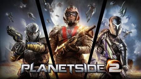 La beta cerrada de Planetside 2 llega a PS4 el próximo 20 de enero