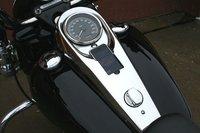 Consola de iPhone para Harley Davidson