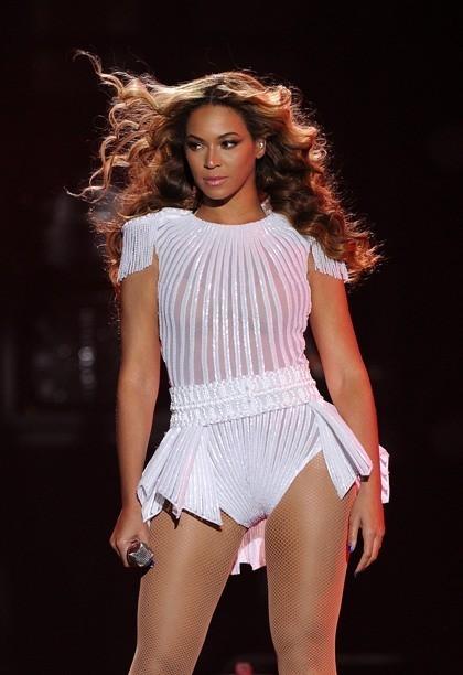 Espectáculo en barra: Beyoncé arranca su nueva gira por todo lo alto
