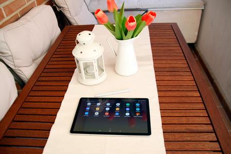 Samsung Galaxy Tab S4 25