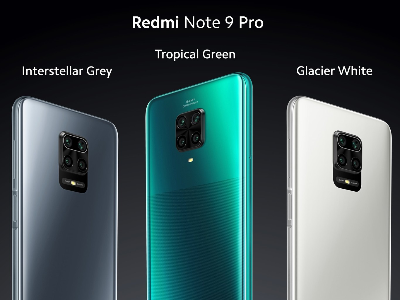 Redmi Note 9 Pro y Redmi Note 9: chipsets Snapdragon y Mediatek ...