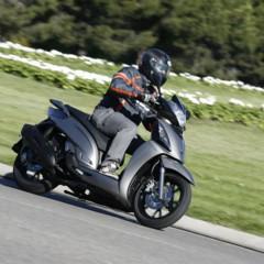 Foto 18 de 32 de la galería kymco-people-125-gti-toma-de-contacto en Motorpasion Moto
