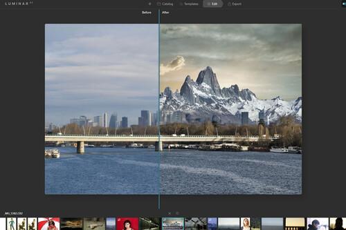 Skylum Luminar AI: primeras impresiones del nuevo editor fotográfico basado en inteligencia artificial