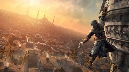 'Assassin's Creed: Revelations', descubre el uso de la nueva hookblade