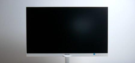 Monitor Philips Moda, análisis: la base Ambiglow es la clave