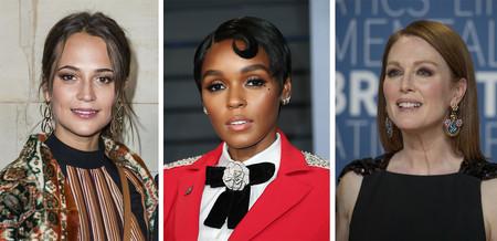 Alicia Vikander, Julianne Moore y Janelle Monáe, juntas en el biopic que llevará al icono del feminismo Gloria Steinem al cine