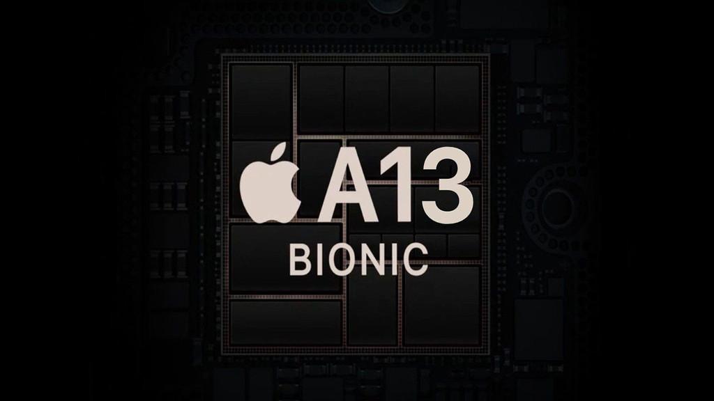 Debido a la alta demanda de los iPhone once y once Pro, Apple™ ha pedido a TSMC aumentar la producción del chip A13 Bionic