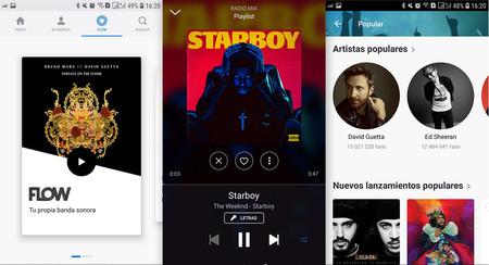 Deezer a fondo: todo lo que te ofrece esta alternativa a Spotify