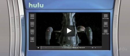 Rumor: Hulu para Xbox 360