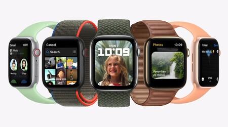 WatchOS 8: la nueva actualización para el Apple Watch llega con mejoras en Fotos y funciones para la salud mental