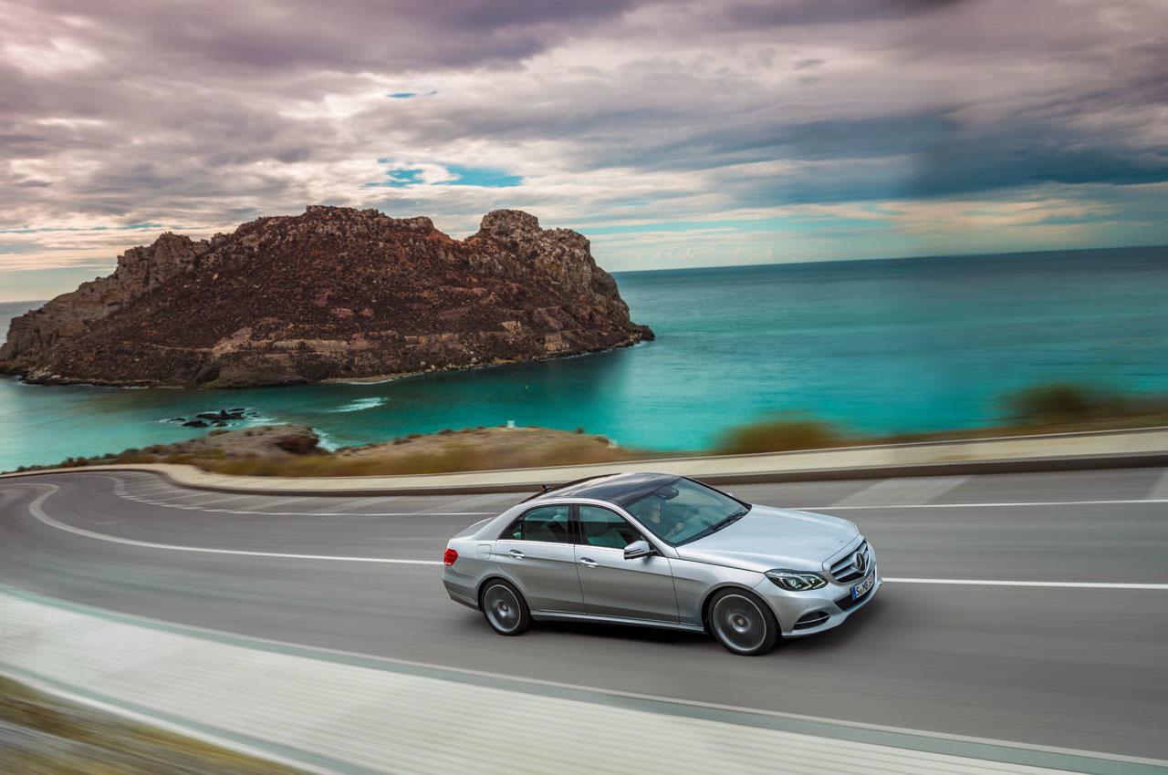 Foto de Mercedes-Benz Clase E 2013 (49/61)
