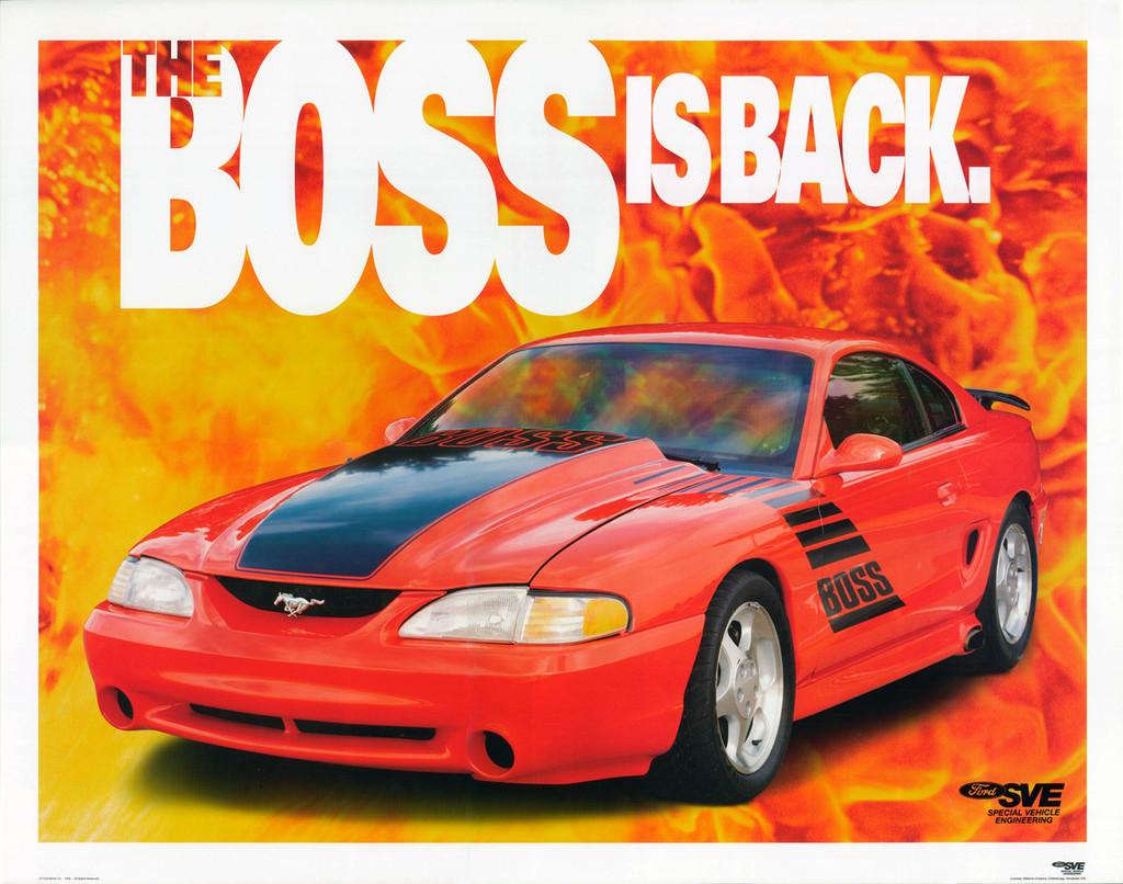 Foto de Ford Mustang: generación 1994-2004 (49/70)