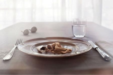 Las creativas fotografías de Manuel Archain