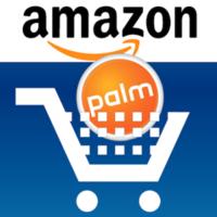 ¿Amazon interesada en Palm?