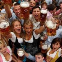 Märzen, el estilo de cerveza del Oktoberfest