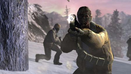 Los zombis usarán armas en 'Resident Evil 6' por una razón lógica. O eso dice Capcom