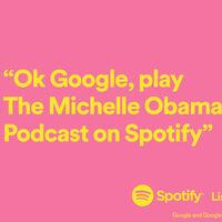 Spotify comienza a integrar sus podcasts en el Asistente de Google