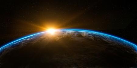 Cuando los días de la Tierra duraban 18 horas