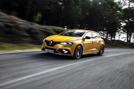 Explora cada detalle del nuevo Renault Megane RS Trophy con estas 60 fotos