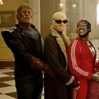 El sorprendente tráiler de 'Doom Patrol' presenta al grupo de superhéroes más singular de DC