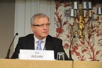 Europa está pensando en dar más tiempo para que los gobiernos cumplan