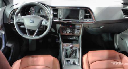 Seat Ateca M 125