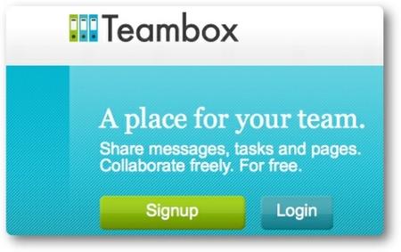Teambox, cambio de nombre y novedades para el gestor de proyectos