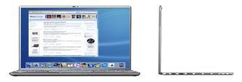 """MacScoop: """"Antes de final de año saldrá el MacBook Pro ultradelgado que redefinirá el concepto de ordenador portátil"""""""