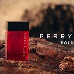 Bold Red de Perry Ellis es la más sensual fragancia para llevar este verano