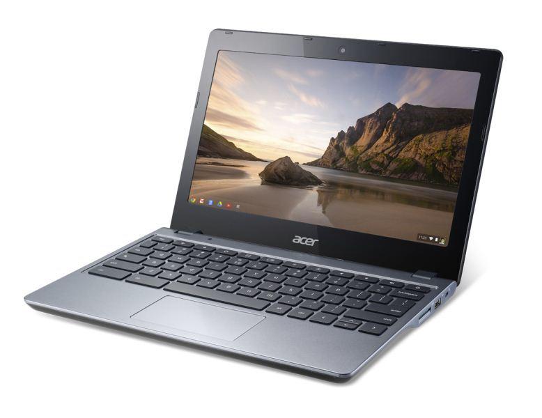 Foto de Acer Chromebook (1/6)