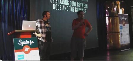 """""""SpainJS está enfocada a desarrolladores JS, tanto a los más experimentados, como a los recién llegados"""", entrevista a los organizadores de SpainJS"""