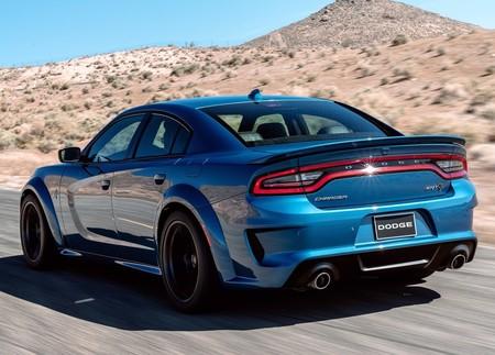 Dodge Charger Srt Hellcat Widebody 2020 1600 1c