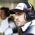 Alonso no se retira, y a Johnny Herbert le ha quedado claro